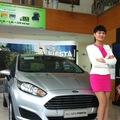 Giảm giá xe Ford tháng 10/2014 FORD THANH XUÂN: Ford Fiesta, Focus, Everest, Escape, Ranger,Transit..