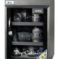 Bảo vệ ống kính máy ảnh máy quay bằng tủ chống ẩm chuyên dụng Fujie
