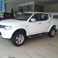 Tin Mới Mitsubishi triton đã có thêm màu trắng và màu nâu, giá xe mitsubishi pajerosport, mirage