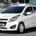 100 triệu đồng, bạn có thể sở hữu ngay Chevrolet Spark 1.0 LTZ