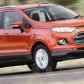Ford Ecosport, xe Mini SUV khuyến mại tốt nhất Miền Bắc