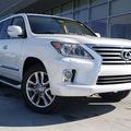 Bảng giá, giá bán xe lexus lx 570 2014 mới xe nhập mỹ đại lý phân phối rẻ nhất đủ màu