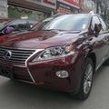Đại lý bán lexus rx350 2014 nhập khẩu mỹ mới giá xem, hình ảnh xe lô mới đủ màu giá rẻ nhất
