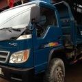 Xe ben cũ Thaco Trường Hải trọng tải 4.5tấn đời 2009 165tr