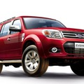 Ford Everest lựa chọn tốt nhất cho dòng SUV 07 chỗ