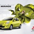 Bán Pajero Sport, bán tải Triton khuyến mại 30 triệu. Bán xe Mirage khuyến mại 10 triệu. Đại lý Mitsubishi tại Hà Nội