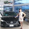 Mazda 6 chính hãng, giá rẻ nhất, đẳng cấp nhất chỉ có tại Mazda Giải Phóng