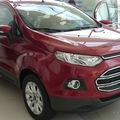 Bán Ford Fiesta Trả Chậm vay Ngân Hàng, Xe Ford Focus Titanium Khuyến Mãi Lớn Nhất Đại Lý Ford