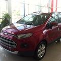 Xe Ford Eco Sport 2014, Xe Ford Eco Sport Titanium tại Phú Mỹ Ford Quận 2 Khuyến mãi Cực Lớn