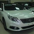 Oto renault, giá xe renault samsung SM3 nhập khẩu nguyên chiếc giá giảm mạnh trong tháng 7 thông tin mật từ hãng tại vn