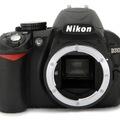 BÁN NIKON D3100, Canon 350D, Olympus E500
