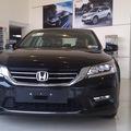 Đại Lý Honda ôtô Hải phòng. Accord nhập khẩu.