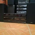 Bán bộ dàn âm thanh Nhật nội địa Panasonic Ch5 âm thanh chuẩn