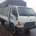 Bán Xe Tải Thùng Cũ Hyundai 3,5 Tấn Đời 2012 Xe Nhập Khẩu
