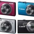 Bán máy ảnh KTS Canon A2300 HD