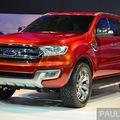 Ford EVEREST GIÁ tốt nhất giao trong ngày ĐỦ MÀU