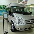 Ford Transit 16 chỗ 2015, cam kết giá tốt nhất,Ms Phượng