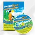 Đầu Karaoke Musiccore phát hành đĩa VOL 84 Tương đương 8400 bài hát