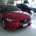 Đại lý Mazda chính hãng tại Hải Dương, Mazda 6 chính sách giá tốt nhất tại Hải Dương, Hưng Yên ,Mazda 6 2.5, giá mazda 6