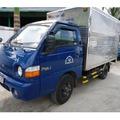 Xe tải cũ Hyundai 1,25 tấn bắc việt thùng tôn kín, xe đẹp xuất sắc đời 2008
