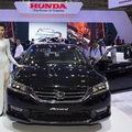 Honda Accord 2015 hỗ trợ giá tốt nhất