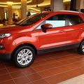Ford Ecosport 2014 Giá hài lòng cùng nhiều quà tặng, ưu đãi đặt hàng trước LH Mỹ Phượng