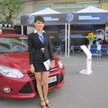 Ford Ecosport Titanium 2015 hoàn toàn mới