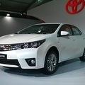 Bán Toyota Corolla Altis 2015 với các phiên bản khác nhau tại Toyota Hải Phòng