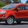 Ford ecosport titanium Giá FORD ECOSPORT 2014 màu titan, trắng đỏ, đen ghi xám, xanh, giao xe ngay