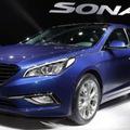 Giá Hyundai Sonata 2015 hoàn toàn mới , trẻ trung, hiện đại và đầy sang trọng đã có mặt tại Hyundai Hải Phòng.