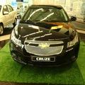 Mua xe Chevrolet Cruze ở đâu giá tốt nhất. Hãy đến Chevrolet Sài Gòn