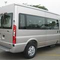 Bản Luxury Ford Transit 16 chỗ new 2014 giá Ford TRANSIT 2014, xe giao ngay giảm giá lớn đủ màu