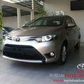 Toyota Vios 2014 quá đẹp, quá hoàn hảo tại Toyota Hải Phòng