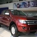 Ford Ranger nhập khẩu, Ford Ranger XLT, Ford Ranger Wildtrak 3.2