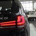 BMW Long Biên, Hà Nội Bán BMW X5 35i và BMW X5 50i 2015 Hoàn toàn mới. Hãy đang ký lái thử để trải nghiệm và nhận