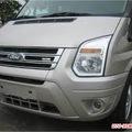 Ford Transit giá tốt nhất toàn quốc , giao xe ngay khuyến mại lớn