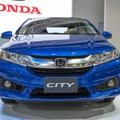 Giá xe Honda City 2015 phiên bản mới tại Đà Nẵng