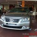 Bán Toyota Camry 2.0E, 2.5G và 2.5Q với mức giảm giá hấp dẫn
