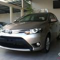 Bán xe Toyota Vios 2014 1.5E, 1.5G, 1.5J giá tốt nhất tại Toyota Hải Phòng