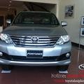 Bán Toyota Fortuner 2014 mới nhất tại Toyota Hải Phòng