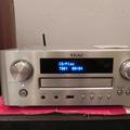 Amply Hi End Teac cr H700, công nghệ âm thanh tiên tiến cực hay