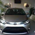Bán Toyota Vios 2014 với thiết kế mới nhất