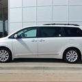 Bán Toyota Sienna 2015 Limited màu trắng, xe giao ngay