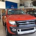 Tặng bảo hiểm hoặc lót thùng khi mua Ford Ranger, giao xe ngay, giá tốt nhất