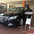 Đến với Toyota Hải Phòng sẽ được đáp ứng 100% nhu cầu về các model xe mới .
