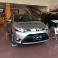 Toyota Hải Phòng Giá rẻ hấp dẫn