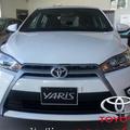 Toyota Yaris thế hệ mới 2014 Giá hấp dẫn nhất toyota Hải Phòng