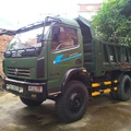 Bán 1 xe ben cũ Dongfeng Việt Trung 1 cầu 3,45 tấn năm sản xuất 2010