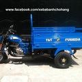 Bán xe ba gác, xe lôi Trung Quốc chở hàng chất lượng tốt nhất, giá ưu đãi nhất