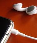 Hình ảnh: Tai nghe ipod